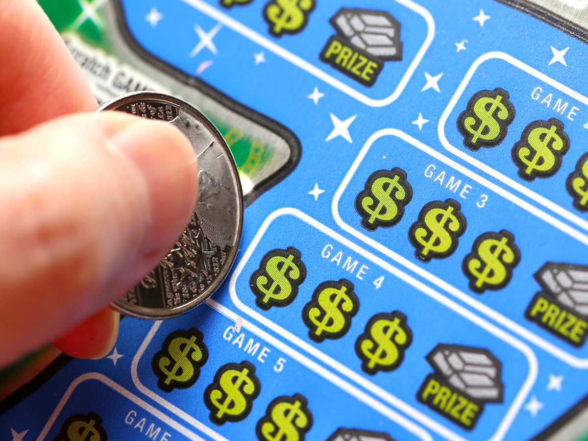 5 High-Paying Scratch Card Games to Play at Online Casinos