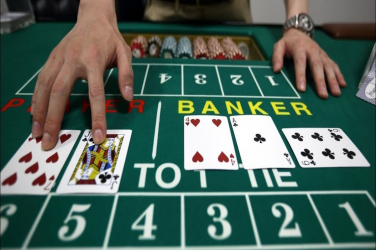 Top 5 Online Casinos for Live Baccarat Games for US Players